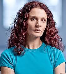 Danielle Cormack