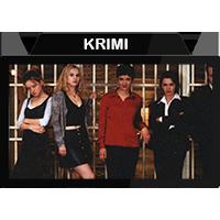- KRIMI serial - Krimi (seriály)