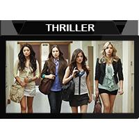 - THRILER serial - Thriller (seriály)