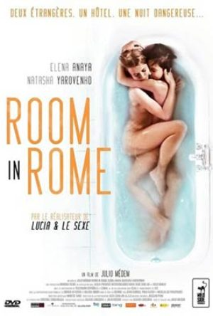 Room in Rome