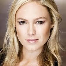 Christina Hallett