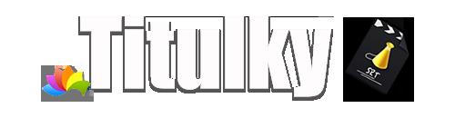- Titulky - Titulky – FILMY – EN titulky